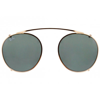 RAY BAN CLIP-ON RB 2447-C 2500/71 49