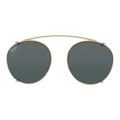 RAY BAN CLIP-ON RB 2180-C 2500/71 49