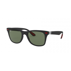 RAY BAN LITEFORCE RB 4195-M F602/71 52 FERRARI COLLECTION