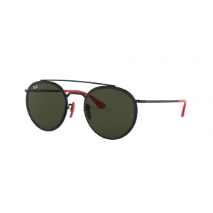 RAY BAN RB 3647-M F028/31 51 FERRARI COLLECTION