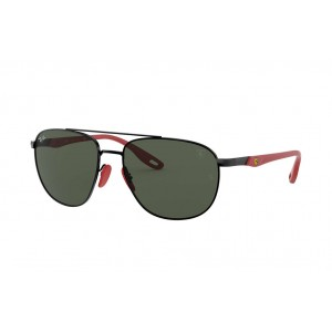 RAY BAN RB 3659-M F028/71 57 FERRARI COLLECTION