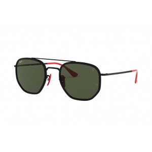 RAY BAN RB 3748-M F028/31 52 FERRARI COLLECTION