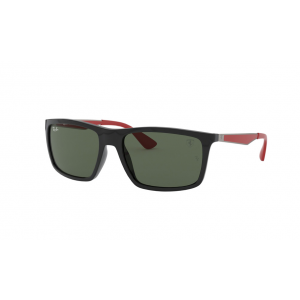 RAY BAN RB 4228-M F601/71 58 FERRARI COLLECTION
