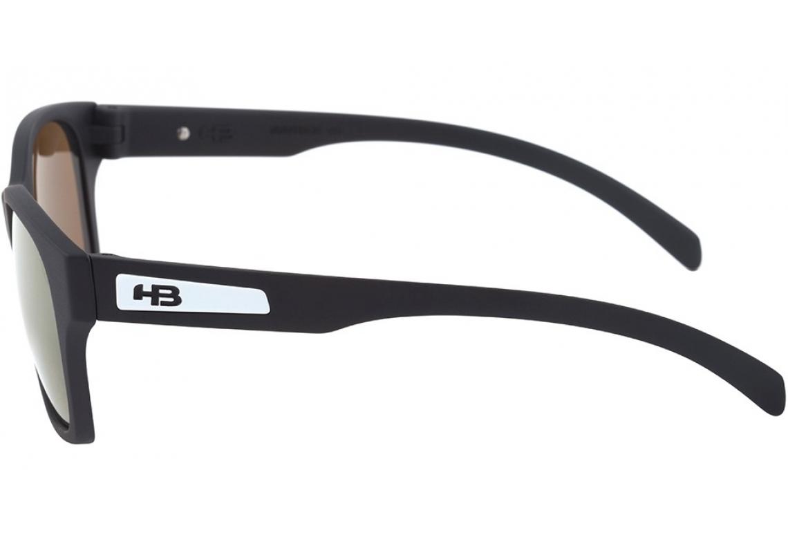 4f8dd66ba49ec Óculos de Sol HB Drifta 90115 701 Espelhado